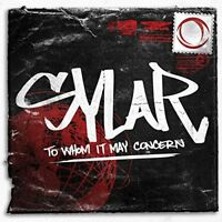 Sylar - TO WHOM IT MAY CONCERN [CD]