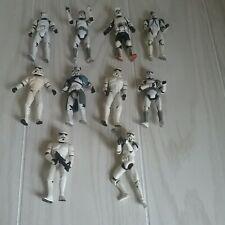 Star Wars Stormtrooper Lot 10