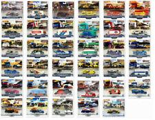 Hot Wheels Car Culture Team Transport 164 Choose Your Set