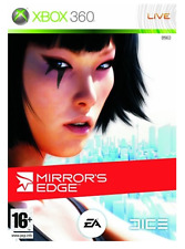 Xbox 360 - Mirrors Edge (Xbox One Compatible) **New & Sealed* Official UK Stock