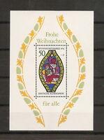 RFA 1976 BF 12 NOEL  NEUF **