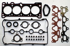 HEAD GASKET SET MAZDA MX5 XEDOS MIATA & 323 Turbo 1986-94 1.6 16V B6D VRS