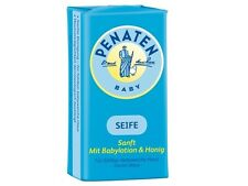 (2,09€/100g) 100g Penaten Baby Seife Babylotion mit Honig / soap with honey