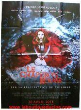CHAPERON ROUGE Affiche Cinéma Movie Poster GARY OLDMAN