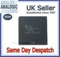 New Amiga 318069-18 Agnus 2MB Chip for A500+ PAL & A600 PAL