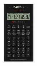 Texas Instruments TI-BA-II Plus Financial Calculator