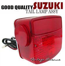 SUZUKI GN125 GN250 TAIL COMBINATION LIGHT LAMP [TW35]