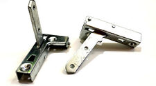 HIGH QUALITY ELECTROLUX OVEN DOOR HINGE KIT DX+SX PAIR 50247359008 SE215T