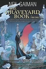 The Graveyard Book Graphic Novel: Volume 1 by Neil Gaiman (Paperback, 2015)