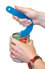 Kitchen Easy Ring Pull Can Jar Tin Opener Puller Rubber Grip Disability Aid