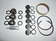 Fett Brothers Clutch Rebuild Kit Skidoo 1140-0537 SKTRAK1
