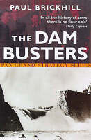 The Dam Busters (Pan Grand Strategy Series), Paul Brickhill | Paperback Book | V