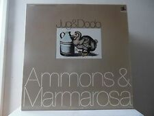 GENE AMMONS & DODO MARMAROSA - PRESTIGE RECORDS-P-24021 - 2 LP'S - NEW - MINT