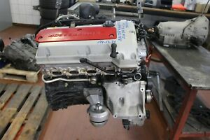 Mercedes-Benz SLK 200 Kompressor Motor M 111 958 nur 99.200 Kilometer