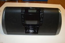Memorex Factory Refurbished Digital Audio System for iPod MI3020BKM w/remote con