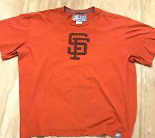 San Francisco Giants VINTAGE Nike Sportswear MLB Shirt