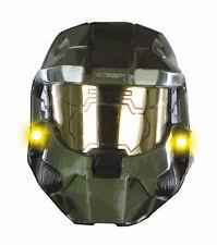 Master Chief Deluxe Helmet
