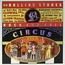 The Rolling Stones - The Rolling Stones Rock And Roll Circus [VINYL]