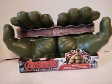 Hasbro Avengers Hulk Gamma Grip Fists Age of Ultron
