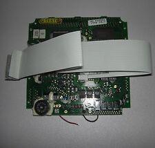 Foerster Defectometer V0021280 rev J PCB for 2.837