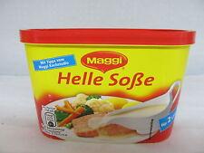Maggi Helle Soße, Sauce, ergibt 2 l, 208 g Dose