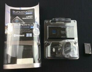 Blueant Supertooth Bluetooth Handsfree Light Bluetooth Super Tooth