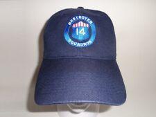 DESTROYER SQUADRON 14 CAP HAT - U.S. NAVY MILITARY SURPLUS HEADWEAR