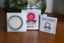 BW Filter - 46E Skylight - For Leica