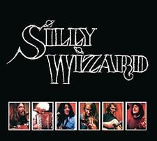 SILLY WIZARD - SILLY WIZARD [CD]