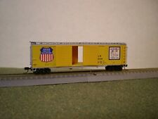 INTERMOUNTAIN N UNION PACIFIC 50' STD DBL DR BOX CAR CAR#957240