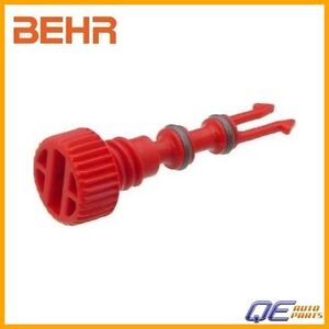 Drain Plug Radiator For: Mercedes 190D 190E 300E GL450 ML63 R63 G550 GL350 ML450