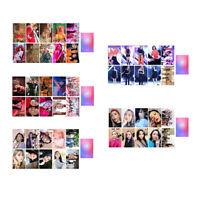 10er Kpop MAMAMOO 2. Album Reality in SCHWARZ Photocard Lomo Postkarte ogzlx