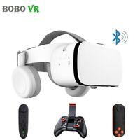 BOBOVR Z6 Virtual Reality Wireless VR Glasses Box Headset + Remote Controller
