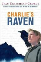 Charlie's Raven, Paperback by George, Jean Craighead; George, Jean Craighead ...