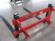 pallet forks tractor loader pallet forks log grab spike kit 3 point linkage kit