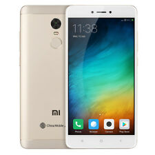 "Global 5.5""Xiaomi Redmi Note4X 4GB+64GB MIUI8 4G DecaCore 4100mAh 13MP Teléfono"