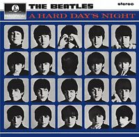 The Beatles - A Hard Day's Night [Remastered] (LP Vinyl 180g) NEW/SEALED