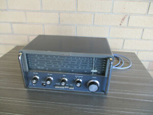 Eddystone EC10 Communications Receiver Good Condition Serviced