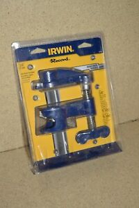"<JL> IRWIN 2024100 3/4"" DEEP THROAT PIPE CLAMP- NEW (B1)"