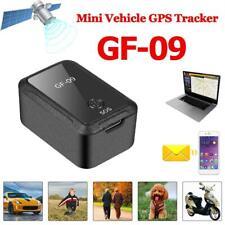 GF-09Magnetic Mini Vehicle GPS Tracker Real Time WiFi Tracking Device Locator UK