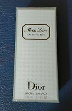 Miss Dior Eau De Toilette 100ml
