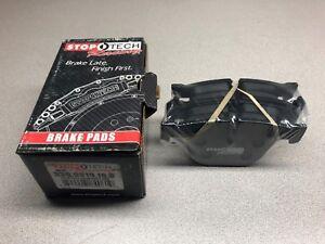 Vetech Front Brake Pad Set Replace Fits BMW 6 Series 04-15 E64 630I 645 Ci