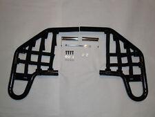 Tusk Nerf Bars - Yamaha Raptor 350 04-13 Raptor350 *BLACK*