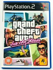 Ps2 - Grand Theft Auto Vice City Stories - Same Day Dispatched - Boxed