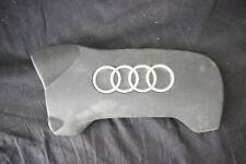 Rear Engine Cover Trim Rings Genuine OEM - Audi A6 C5 Quattro 06C103931D