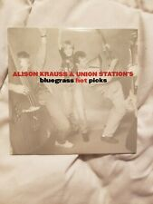 Alison Krauss & Union Station's Bluegrass Hot Picks
