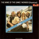 ☆ CD Single ABBA The name of the game 2-Track CARD SLEEVE ☆
