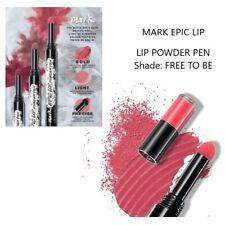 Avon Mark Epic Lip Powder Pen Shade: Free To Be  BNIB **FREE P&P**
