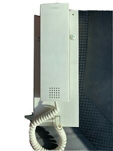 Siedle HTA 711-0 W Haustelefon Analog Sprechanlage HTA711