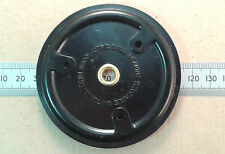 Transistor Radio Rotating Ball Bearing Turntable Base